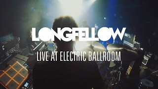 Longfellow - Chokehold (Live at Electric Ballroom) // Simon Treasure