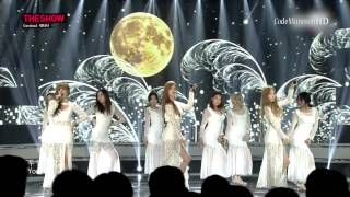 SNSD-TTS - Whisper (Sep 23, 2014)