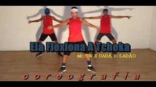 MC GW E DADÁ BOLADÃO - FLEXIONA A TCHECA (COREOGRAFIA) OZZ GLE