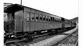 Onda Choc - Comboio Sem Volta