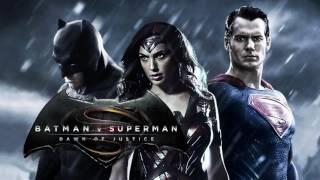 Soundtrack Batman v Superman: Dawn Of Justice (Theme Song) - Trailer Music Batman vs Superman