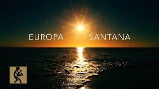 Europa - SANTANA - Saxophone Cover