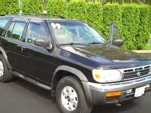 Nissan Columbus Ohio >> 1999 Nissan Pathfinder Problems, Online Manuals and Repair