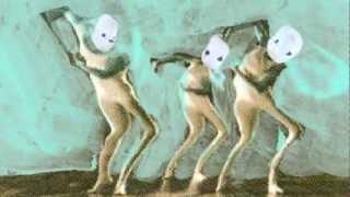 Tenfold Rabbit - Oblivion (Official music video)