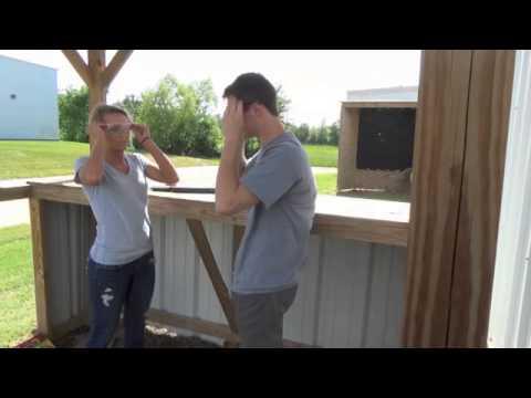 Video: Daisy Slime Oozing Targets   Pyramyd Air