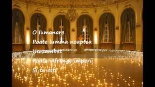 Indila - Love Story romana subtitrat lyrics