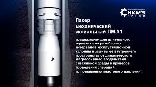 НКМЗ (Презентация пакера А1)
