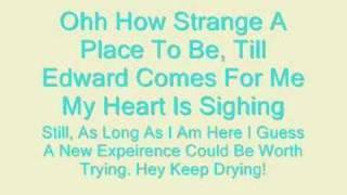 2. Enchanted Happy Working Song Lyrics