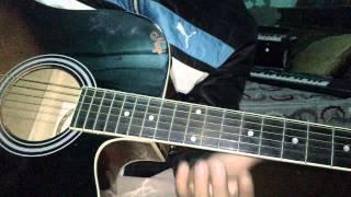 "HOW TO PLAY ""CHAUN MAI YA NA"" on guitar leads or tabs......."