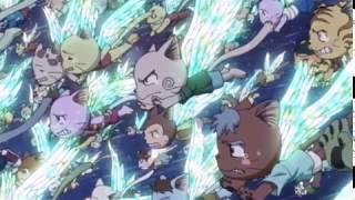 Fairy Tail - The Exceeds | Shine Supernova