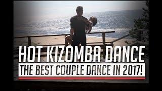 Marian Hill - Down (Remix) / Anastazja & Dainis Urban Kiz Dance /  Kizomba Musicality & Sea