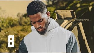 "[FREE] Bryson Tiller | Queen Naija Type beat ""NightFall"" | TrapSoul R&B instrumental 2018"