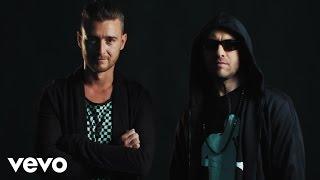 """Mihai Chitu – """"Tot ce vreau"""" feat. Pacha Man – VIDEOCLIP"""