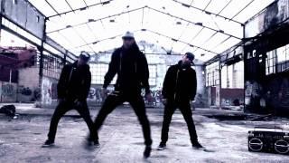 QUICK Crew (Freestyle) Skrillex - Slats Slats Slats