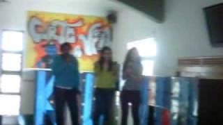 maria albertina OFICIAL VIDEO