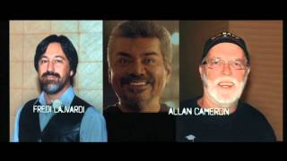 LOS INVENTORES (SPARE PARTS) Soundtrack