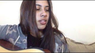Ana Gabriela - Linda louca e mimada (cover) Oriente