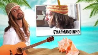 REGGAE SENSATION - Armandinho + 2 atrações