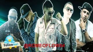 El Calle Latina Ft Nicky Jam, Andy Boy, Eyse Jam & El Nene De Platino - Ram Pam Pam (ORIGINAL)