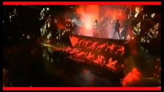 Dean Ray: Janie's Got A Gun - Live Show 2 - The X Factor Australia 2014