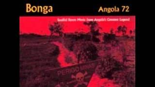 Bonga - Ku Tando (Angola 72)