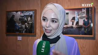 #Initiatives-sociales : Ihssane Benalluch, une influenceuse engagée