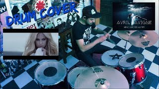 Avril Lavigne - Head Above Water Drum Cover