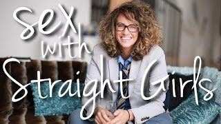 Should I date a straight girl?  Lesbian Answers Episode 2