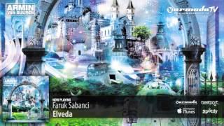 Faruk Sabanci - Elveda (Original Mix) (From: Universal Religion Chapter 6)