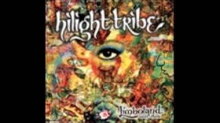 Hilight Tribe - Kuku width=