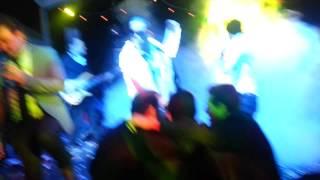 Ilegales - Sueño contigo