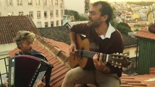 Desfado - Forró Miór (Street Video)