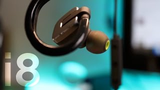 ICEFOX i8 BUDGET WIRELESS EARPHONES?