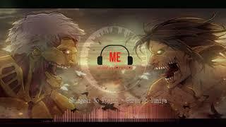 Attack On Titan (Shingeki No Kyojin) -  Guren No Yumiya || Lucas Fader Remix [ ME -Release ]
