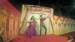 Zingat dance by Brother and Sister | Sairat