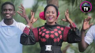 HAFEEZ Gani Nazo Hausa Song 2019 Umar M Shareef Video