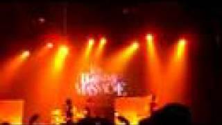 The Birthday Massacre | Goodnight (Live)