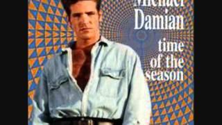 Michael Damian - She Did It