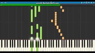 No Lie by Sean Paul Ft. Dua Lipa - Piano Tutorial