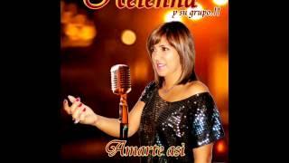 HELENNA AMARTE ASI disco show producciones musicales