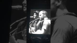 Rodeo Clowns Jack Johnson and G. Love Kaaboo Del Mar