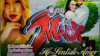 He Sentido Amor 2k15 [Limpia]- Grupo Los Magix's