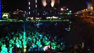 DJ Pzylo @ Zodiak Commune - Acid Orange [30-04-2013, Strijp-S, Eindhoven]
