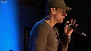 Eminem - Stan & Forever in the Live Lounge