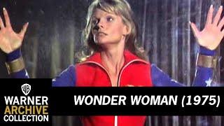 Cathy Lee Crosby, the original Wonder Woman