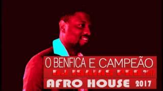 O BENFICA E ' O CAMPEÃO. DJ IASIAS PRO - 2017.