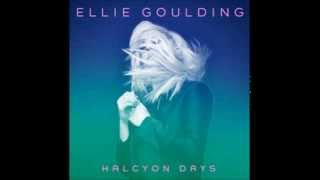 Ellie Goulding - Midas Touch (Audio)