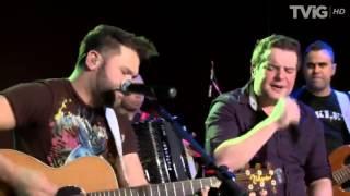 Sem me Controlar - Marcos e Belutti Acoustic music version