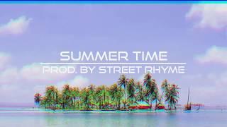 Bossa nova type beat 2017 - Summer Time (Prod. by Street rhyme) #11