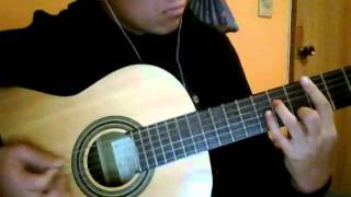 Ignorance acoustic guitar Cover Paramore